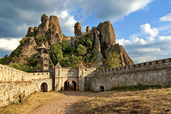 Rocks in Belogradchik