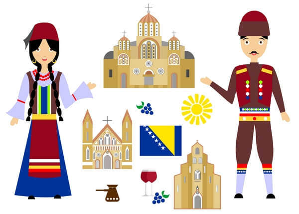 Traditions of Bosnia and Herzegovina