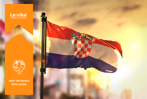 Croatian flag
