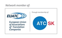 ATCSK & EUATC member