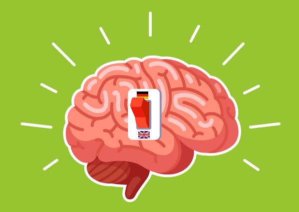 Brain switch