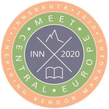 logo MCE 2020 Innsbruck