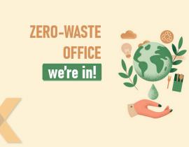 Lexika - zero-waste office