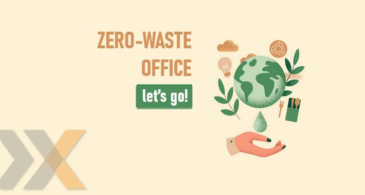 Lexika Zero-waste office - lets go