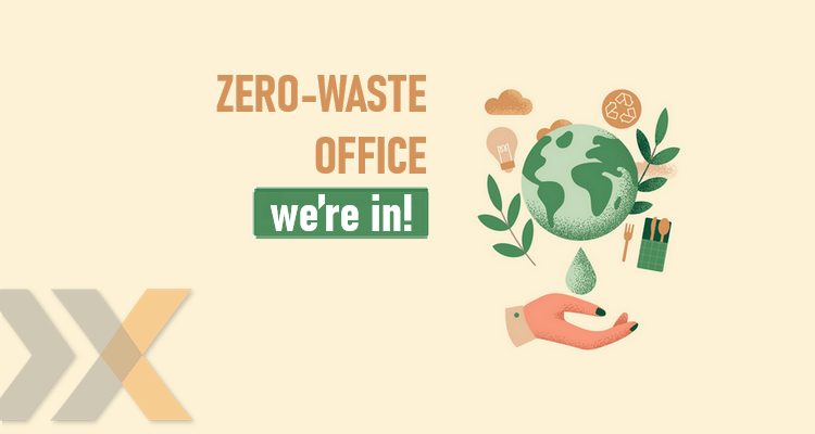 Lexika - zero-waste office