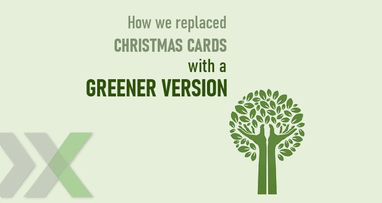Lexika - greener christmas gift