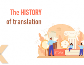 The History of Translation Through the Ages