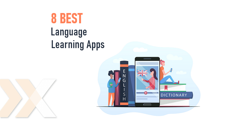 the best apps for language learning